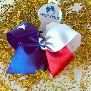 Wee Ones Texas bow